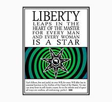 LLLL - Liberty Unisex T-Shirt