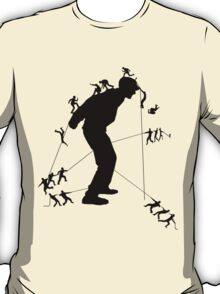 Giants And Me T-Shirt