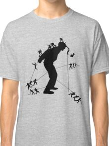 Giants And Me Classic T-Shirt