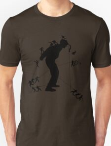 Giants And Me Unisex T-Shirt