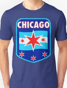 Rep Your City: Chicago T-Shirt