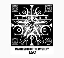 Manifestor of the Mystery Unisex T-Shirt