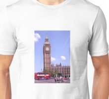 Big Ben - London Unisex T-Shirt