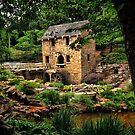 The Old Mill  by Gregory Ballos | gregoryballosphoto.com