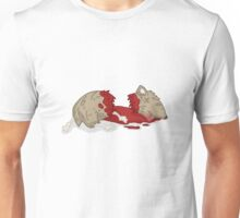 the guinea pig murders... Unisex T-Shirt