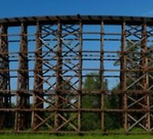 Rochefort Bridge...a GigaPan panorama by Darbs