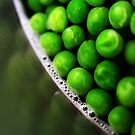 Peas Peas Peas by oddoutlet