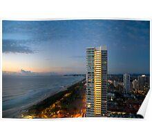 Gold Coast - Australia Poster