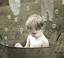 Wash Day by Annette Blattman