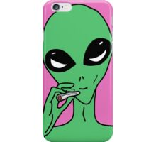 Alien Phone Case iPhone Case/Skin
