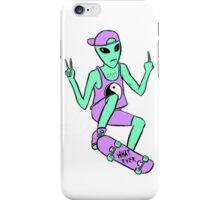 Alien Phone Case iPhone Case/Skin