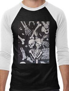 Lenore - t-shirt Men's Baseball ¾ T-Shirt