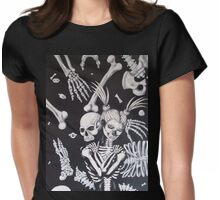 Lenore - girly t-shirt Womens Fitted T-Shirt