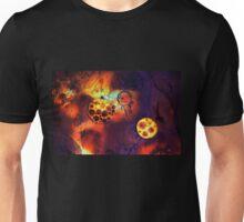 Scriabin piano sonata no. 10 Unisex T-Shirt