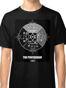 The Pentagram Classic T-Shirt
