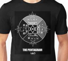 The Pentagram Unisex T-Shirt