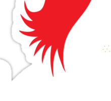 Ruby Gloom Sticker