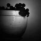 Bowl full of Fruits by jayant