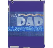 For Dad  iPad Case/Skin