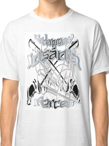 Underground Insania Forces Classic T-Shirt