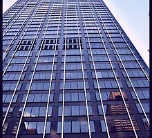 Rockefeller Center by Lisaa