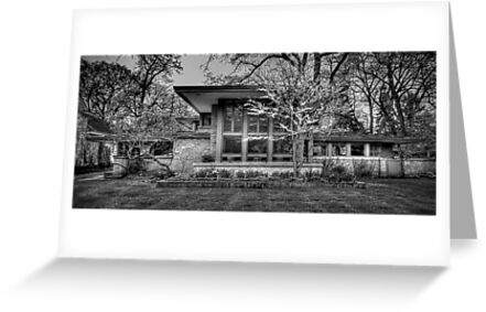 Isabel Roberts House by Jigsawman