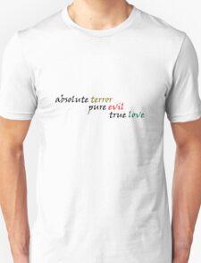 Twilight true love T-Shirt