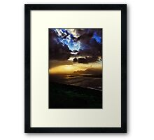 Achill View Minuan Framed Print