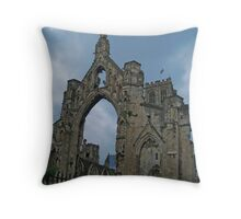 Howden Minster Throw Pillow