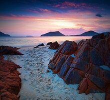 Three Peaks by Jason Pang, FAPS FADPA
