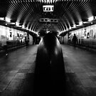 The Art Tunnel by Marcin Retecki
