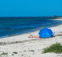 Busselton Beautiful one day fantastic the next by Julia Harwood