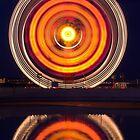Fairground Gillingham Strand  by tjb500