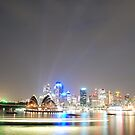 crusing past the opera house by steveault