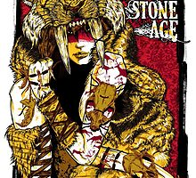 queens of the stone age by larvasutra