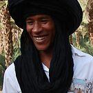 Moroccan joy by Christine Oakley
