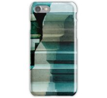 Progression iPhone Case/Skin