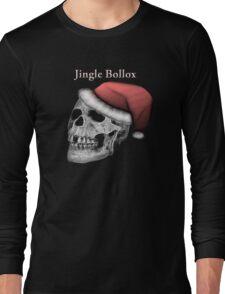 Jingle Bollox Long Sleeve T-Shirt