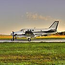 King Air Twin Turboprop by FLY911