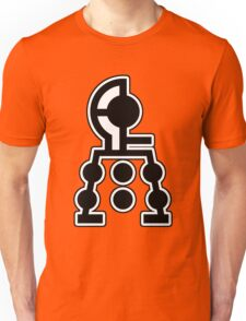 delusional DAVROS Unisex T-Shirt