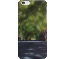 Macleay Street iPhone Case/Skin