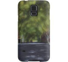 Macleay Street Samsung Galaxy Case/Skin