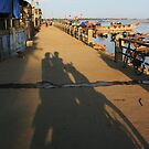 Nathan & Sasha in Vietnam by GingerSnaps