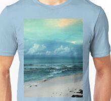 a vast Bahamas landscape Unisex T-Shirt