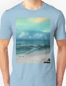a vast Bahamas landscape T-Shirt