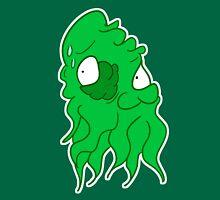 Nervous Cthulhu Unisex T-Shirt