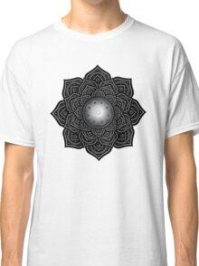 Mandala Handpan Pantam Classic T-Shirt