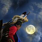 By the Light of the Moon by CarolM