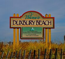 duxbury beach by cetrone