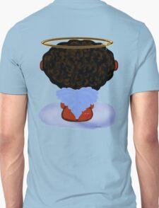 Black Heart Angel T-Shirt